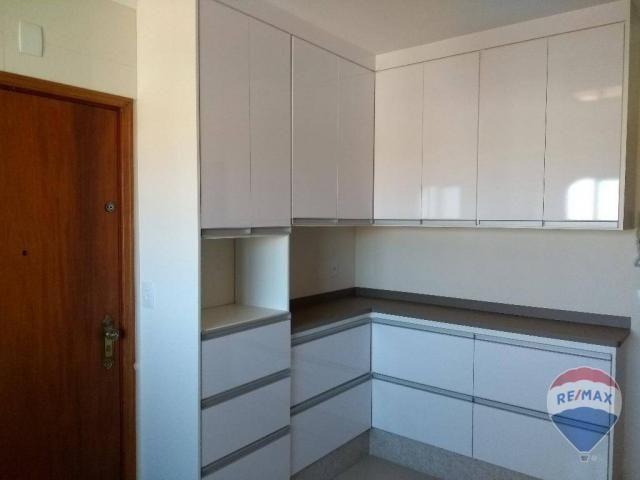 Apartamento Residencial Casa Blanca Todo reformado! Cosmópolis - Foto 4