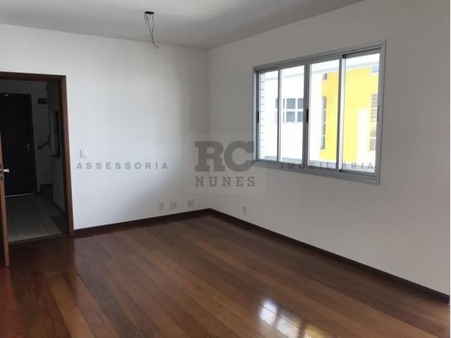 Apartamento à venda, 3 quartos, 2 vagas, buritis - belo horizonte/mg - Foto 2