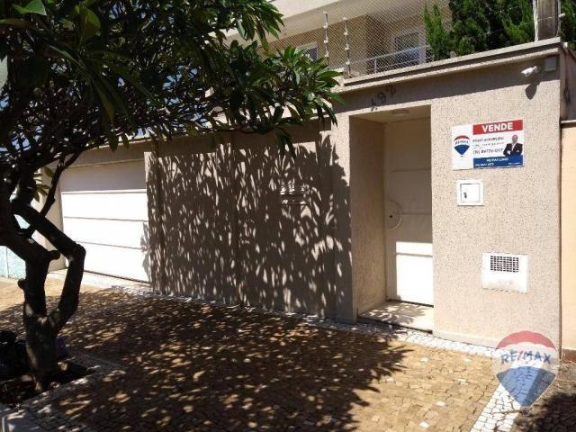 Casa 03 dormitórios, locação, Jardim Bela Vista III, Cosmópolis. - Foto 3