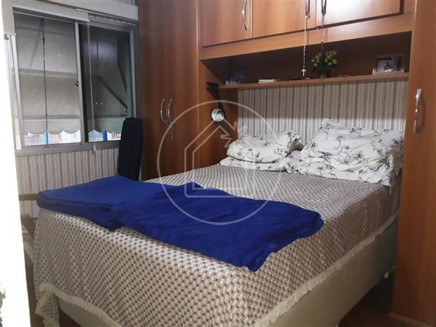 Apartamento à venda com 2 dormitórios em Cachambi, Rio de janeiro cod:857942 - Foto 7