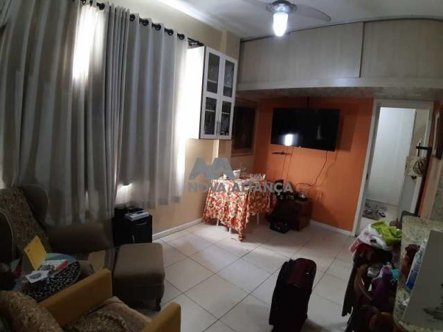 Apartamento à venda com 1 dormitórios em Laranjeiras, Rio de janeiro cod:NFAP11055