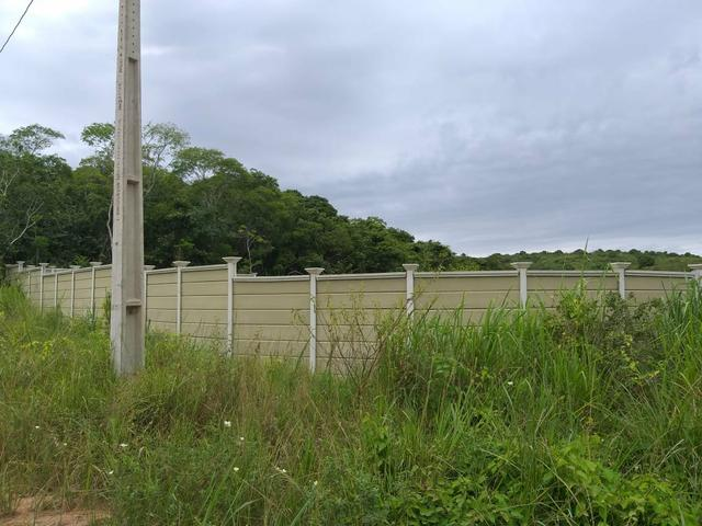 FTerreno no Condomínio Bosque de Búzios - Na Rasa - Foto 4