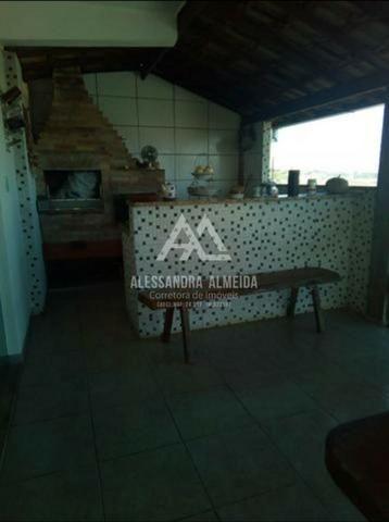 Casa Localizada no Bairro Bela Vista - Foto 8