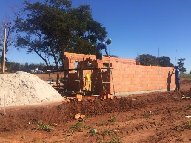 Serrana-SP - Lançamento de Casas Térreas. A partir de R$ 118.000,00, 2 quartos - Foto 10