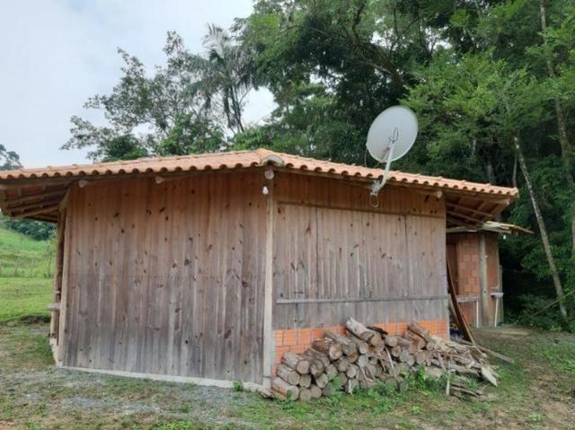 Chácara em Piçarras - Foto 8