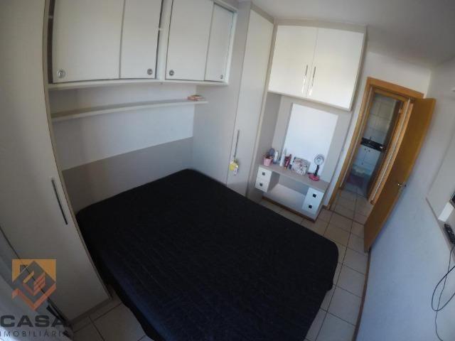LH. apartamento 2 quartos e suite - Buritis - Foto 9