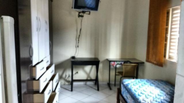 Kitnet( suite) Mobiliada tudo incluso , Nao Fumantes Profissionais e Estudantes - Foto 2