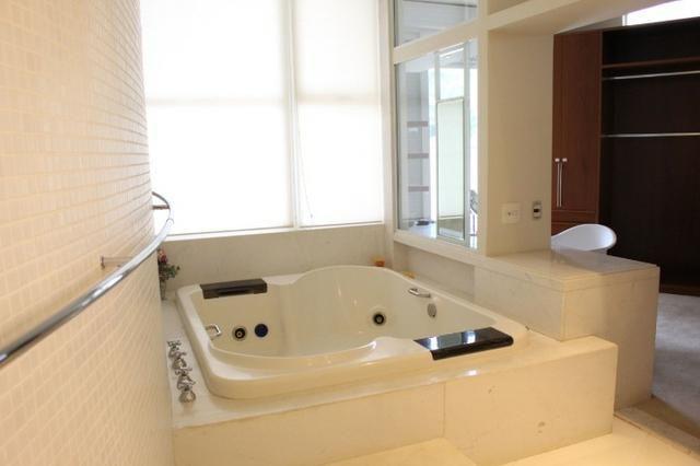 Casa Condomínio Royal Golf- linda e confortável, 4 suítes -Home Cinema, Londrina Pr, - Foto 13