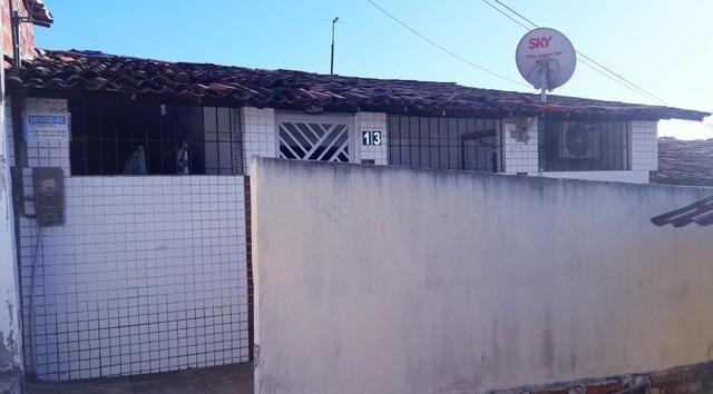 Vende-se Casa Em Moreno