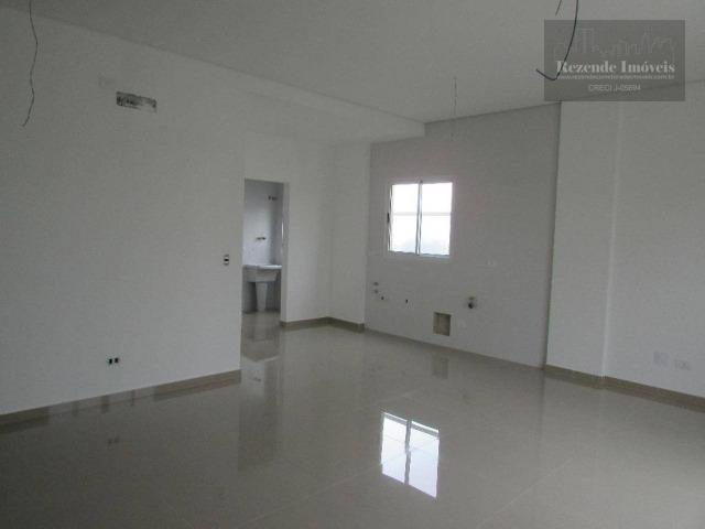 F-CO0083 Cobertura com 3 dormitórios à venda, 124 m² por R$ 1.150.000 - Ecoville - Foto 6