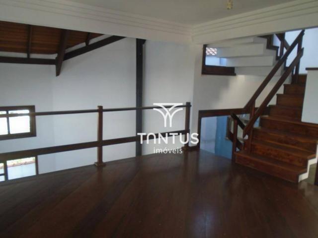 Casa à venda, 322 m² por R$ 1.450.000,00 - Abranches - Curitiba/PR - Foto 20