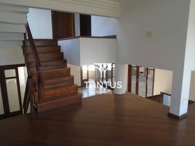 Casa à venda, 322 m² por R$ 1.450.000,00 - Abranches - Curitiba/PR - Foto 19