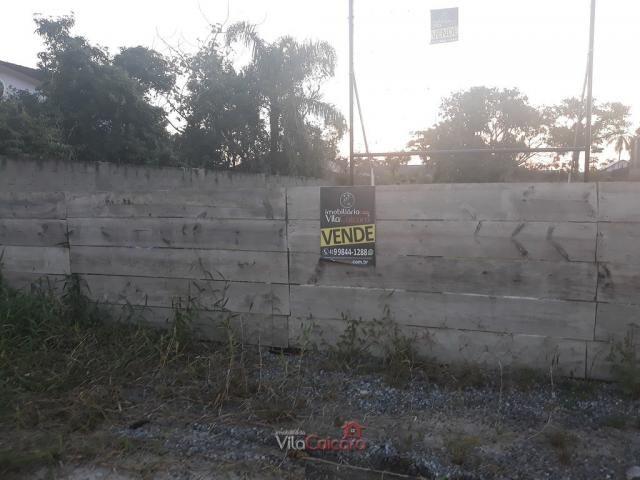 Terreno murado e aterrado de frete para a rodovia - Foto 10