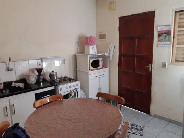 Casa à venda com 2 dormitórios em Centro, Diadema cod:CA000047 - Foto 17
