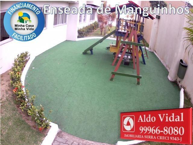 ARV40- Apartamento 2Q com suíte Varanda Piscina Club Completo - Foto 16