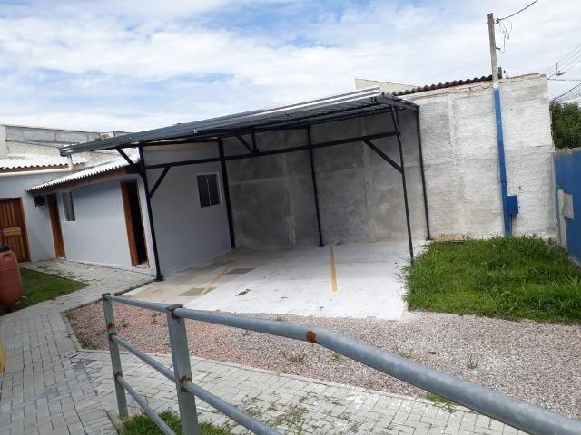 Terreno com pequena construção Tatuquara - Foto 5