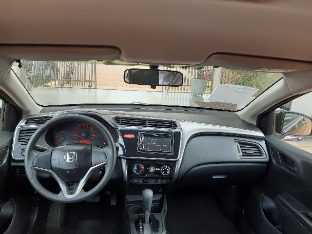 Honda/city lx 15 flex - Foto 3