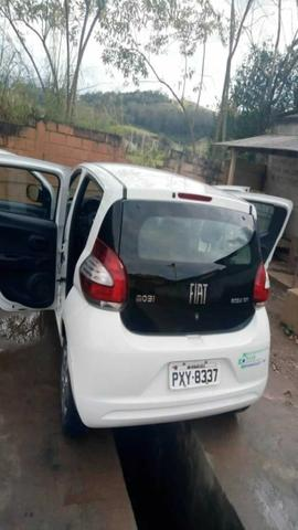 W) Fiat/Mobi Easy ON, ANO: 2016/2017 - P64298 - Foto 3