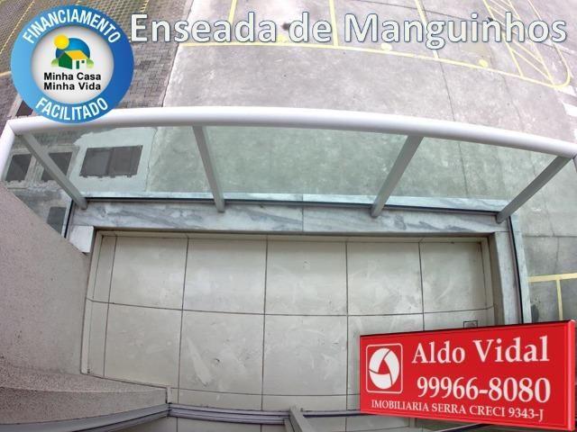 ARV40- Apartamento 2Q com suíte Varanda Piscina Club Completo - Foto 11