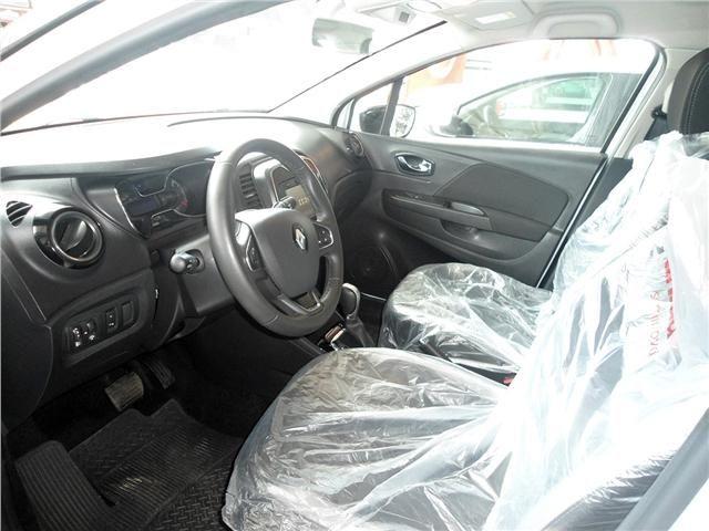 Renault Captur 1.6 16v sce flex zen x-tronic - Foto 5