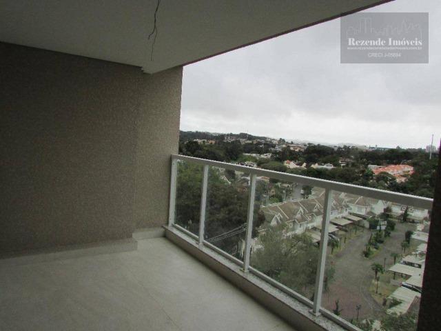 F-CO0083 Cobertura com 3 dormitórios à venda, 124 m² por R$ 1.150.000 - Ecoville - Foto 9