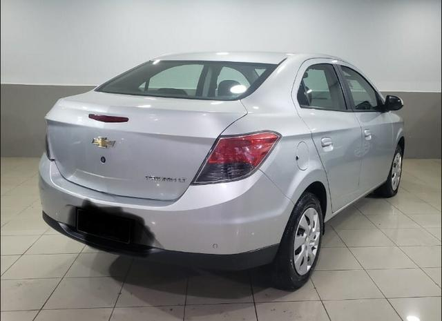 Chevrolet Prisma lt 1.4 2015 /Ñ FAÇO TROCA - Foto 3