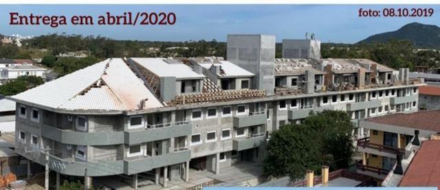 G* Apartamento 2 dorms, 1 suíte, a 190 mts da Praia! *