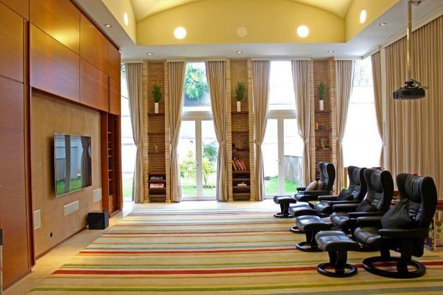 Casa Condomínio Royal Golf- linda e confortável, 4 suítes -Home Cinema, Londrina Pr, - Foto 2