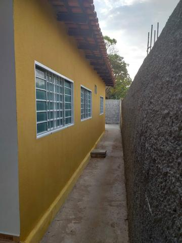 Oportunidade casa 3 qtos sendo duas Suites lote 400 m - Foto 20