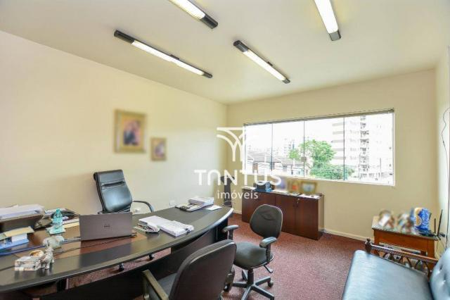 Terreno à venda, 731 m² por R$ 2.000.000,00 - Cristo Rei - Curitiba/PR - Foto 16