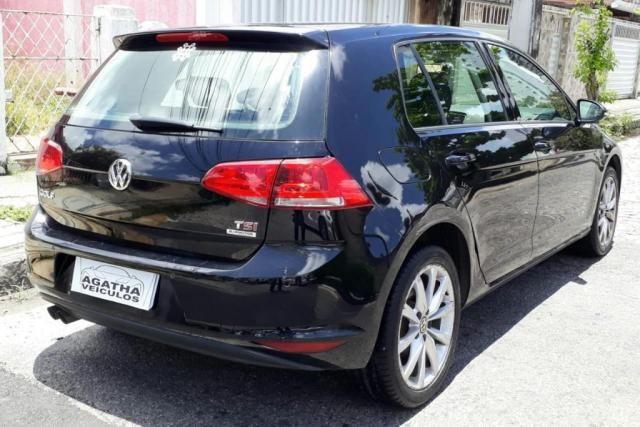 Volkswagen Golf Comfortlyne 1.4 Gasolina - Completo - Foto 5