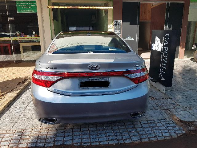 Azera Hyundai - Foto 6