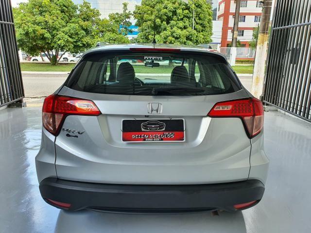 HR-V EX Automático 2016// Belém Veículos Premium - Foto 6