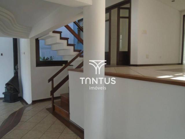 Casa à venda, 322 m² por R$ 1.450.000,00 - Abranches - Curitiba/PR - Foto 10