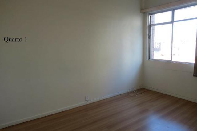 Apartamento 3 Quartos com Garagem - Santa Helena - Foto 6