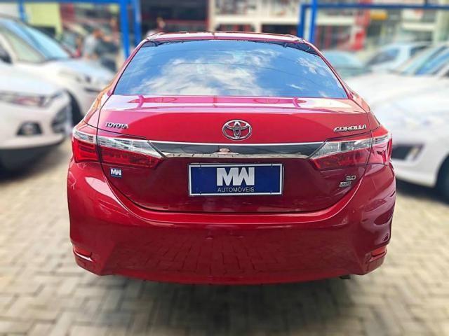 Toyota Corolla XEI - Foto 5