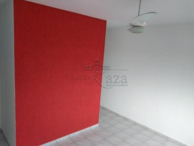 Apartamento / Padrão - Jardim das Industrias | Jacarandá