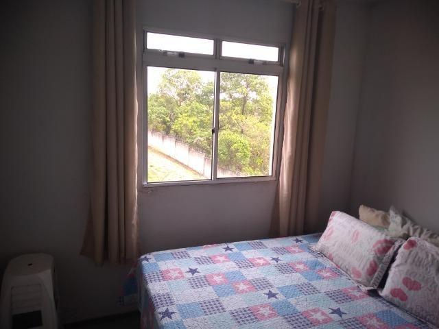 Apartamento no segundo andar em Betim Excelente localização perto do Metropolitan Shopping - Foto 8