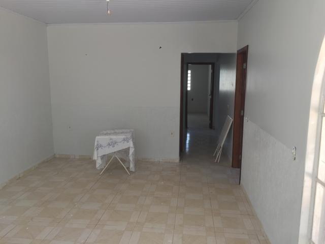 Oportunidade casa 3 qtos sendo duas Suites lote 400 m - Foto 3
