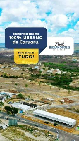 Pronto pra construir - Lote 12x30 - No melhor local de Caruaru - Mensais de 950 reais
