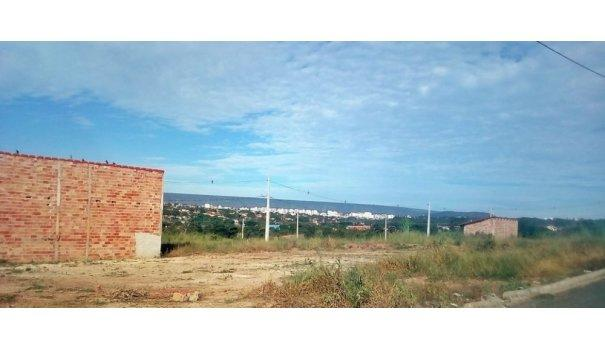 Lotes Parcelados em Financiamento Próprio no Jardim Privé  em Caldas Novas Goiás - Foto 7