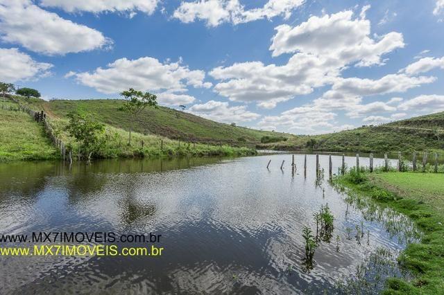 Fazenda pecuária de 6.400 Hectares. Capacidade pra 8.000 bois. - Foto 2