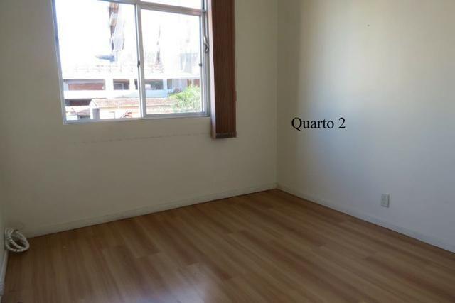 Apartamento 3 Quartos com Garagem - Santa Helena - Foto 7