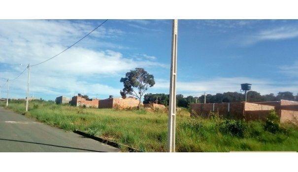 Lotes Parcelados em Financiamento Próprio no Jardim Privé  em Caldas Novas Goiás - Foto 3