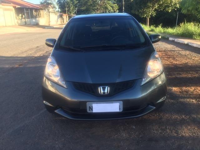 Honda Fit LXL 1.4 - Flex - 2011/2011 - Automático - Foto 7