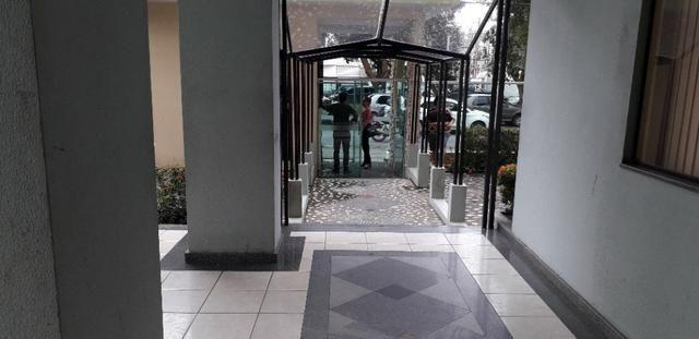 Ed Luanda II - Belíssimo aptº 3º andar, completo de armários, 3/4 (1 suíte) na Marquês - Foto 5
