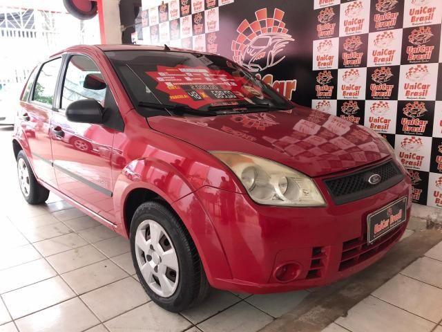 Fiesta Hatch Entrada R$2.000,+48x689, - Foto 2