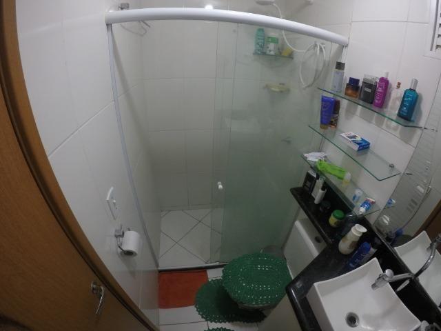 E.R- Apartamento com 2 quartos, em Morada de laranjeiras - Foto 13