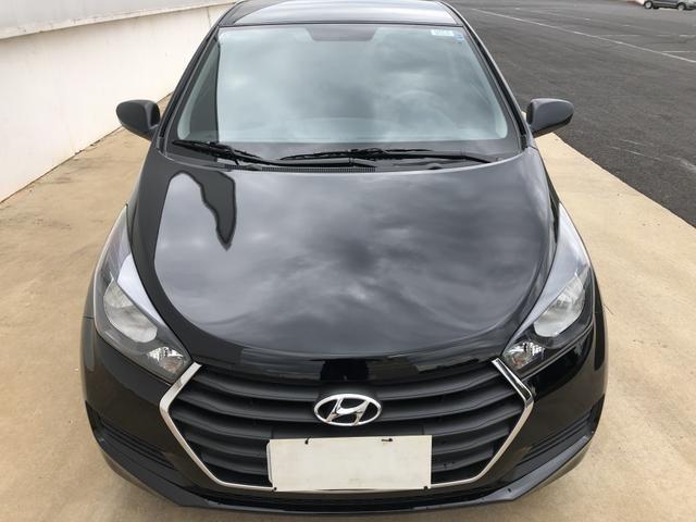 Hyundai Hb20 confort 1.0 2018/2018