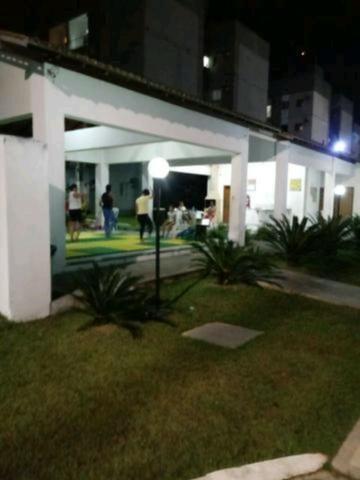 Neo Colori Mario Covas, apto 2/4 mobiliado, R$1.300 3º andar * - Foto 14